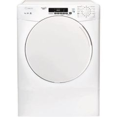 CANDY CSV9DF 9Kg Vented Tumble Dryer