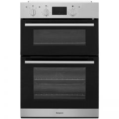 Hotpoint DD2 544 CIX S/Steel Double Electric Oven