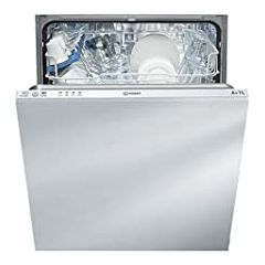 Indesit DIF04B1/M Aaa Integrated Dishwasher