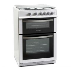MONTPELLIER MDG600LW 60Cm Gas Cooker