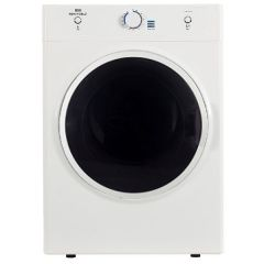 New World NW3KGVTDW 3Kg Vented Tumble Dryer