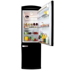 Servis C90185RETROB Fridge Freezer Frost Free